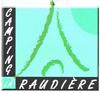 Camping Raudiere Blog Logo